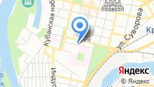 PapaWeb на карте
