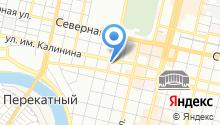 Yomix Market на карте