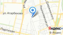 Ars на карте