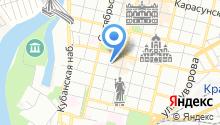 Coffeeteria на карте