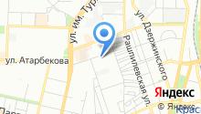 VLingerie на карте