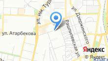 *авм-23* на карте