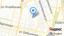 ING.garage на карте