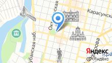Tiffany Blooms на карте