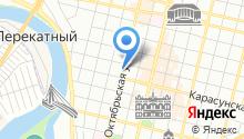 City Bride на карте