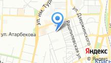 #sanastudio_ на карте