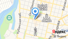 Empress на карте