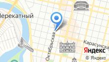 JJ на карте
