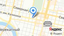 Тетрис-Риэлт на карте