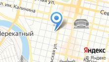 Anex на карте