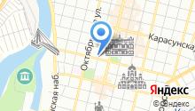 S7 на карте