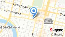 iPHONE ателье на карте