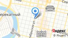 Soprano на карте