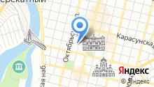 Yuga-Build.ru на карте