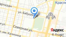 EVGENY DANILOV JEWELLERY на карте