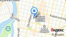 NN Dance Complex на карте