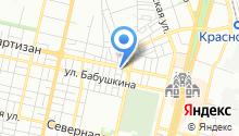 Esteshop на карте