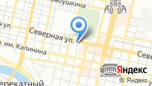 Cleverman.info на карте