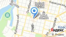 V & V на карте