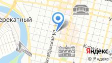 Almia на карте