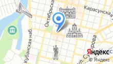 Hilton Garden Inn на карте