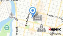 UPGRADE на карте