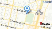 Appalux на карте