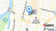 BULKI на карте