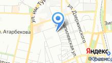 GOOCHIE на карте