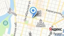 BRUNCH на карте