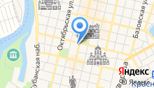 Cipollone на карте