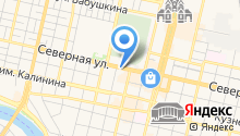 CHICO на карте
