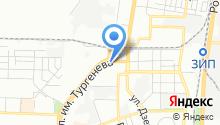 АвтоTeil на карте