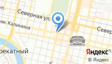 ACM на карте