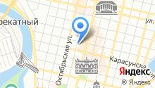 Flower House на карте