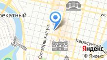 Gold Apple на карте