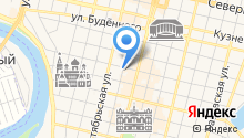 Oyster`s на карте