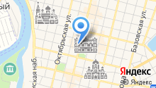 АвиаТурне на карте