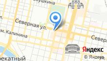 NICKO TRAVEL GROUP на карте