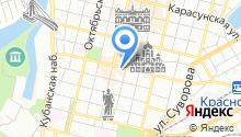 Palazzo на карте