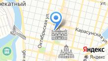Coffeeshop Company на карте