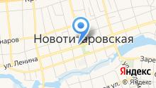 Адвокатский кабинет Васильченко А.П. на карте