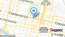 Apple Center iProfi на карте