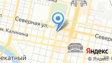 RentSutki на карте