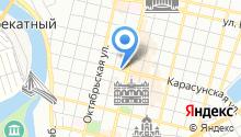 Brandshop Krasnodar на карте