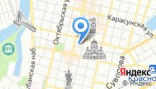 Nomox Architects на карте
