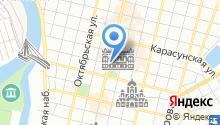 Puffkin`s Профитрольная на карте