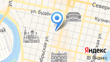STRIGA Salon & School на карте