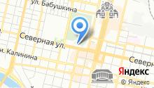 АБС Авто на карте