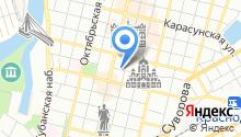 FemidaForce Краснодар на карте
